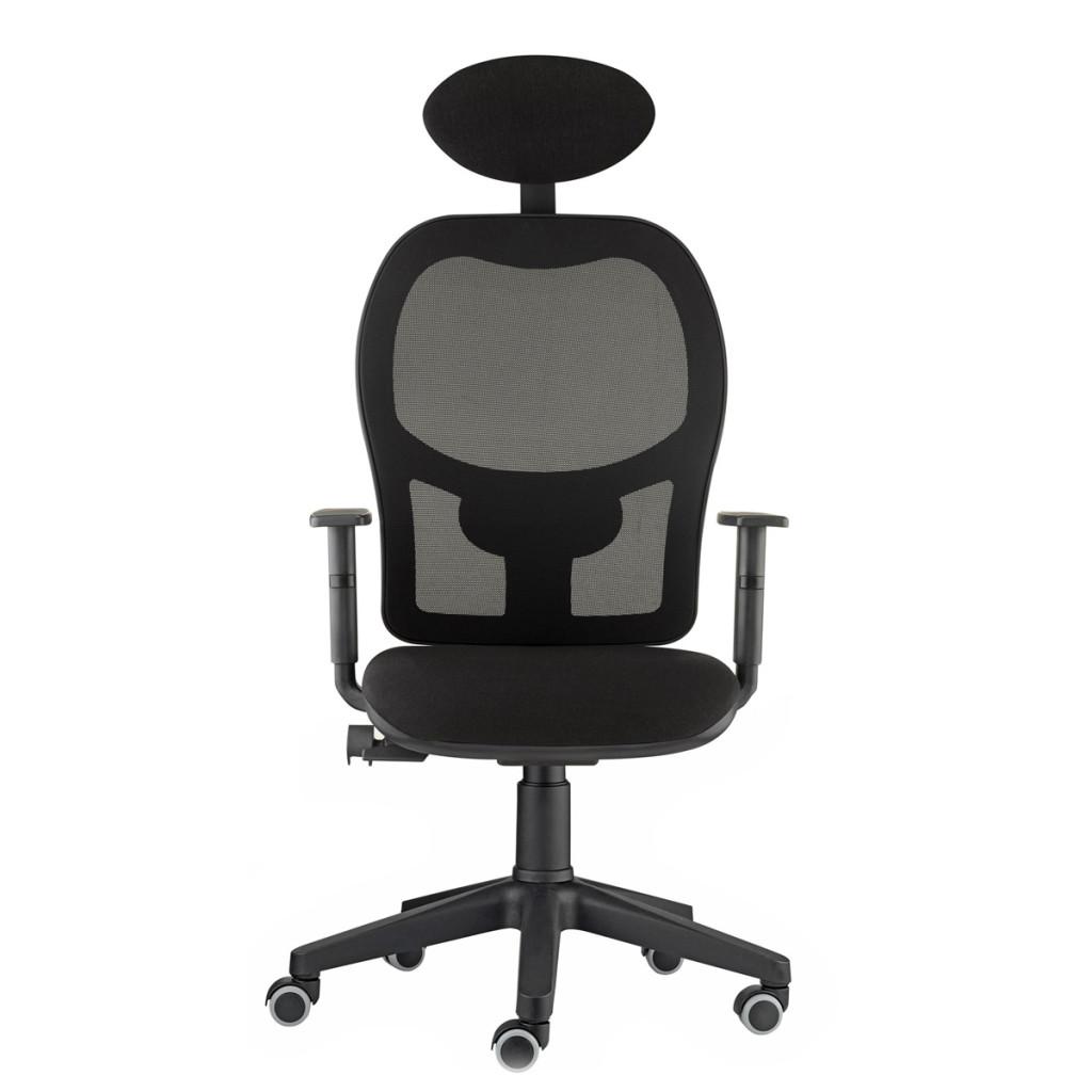 ibiza simmis chaises et fauteuils de bureau et collectivit s. Black Bedroom Furniture Sets. Home Design Ideas