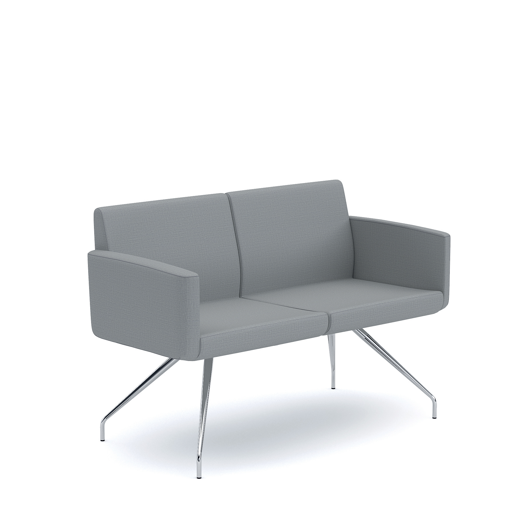 vivia simmis chaises et fauteuils de bureau et collectivit s. Black Bedroom Furniture Sets. Home Design Ideas