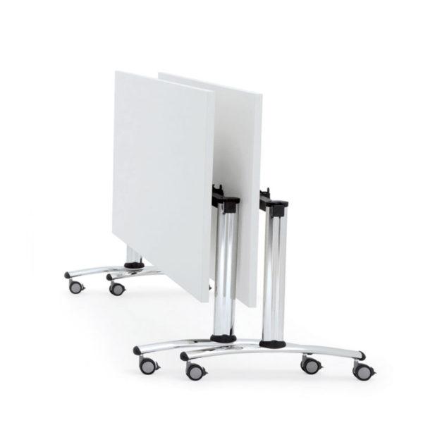 Table Domino hauteur standard