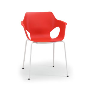 Fauteuil Bridge Loly contemporain