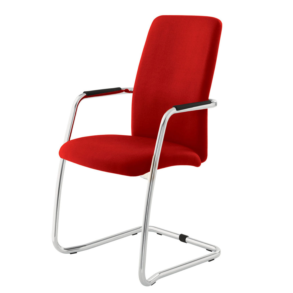 Fauteuil Mag-3 confortable