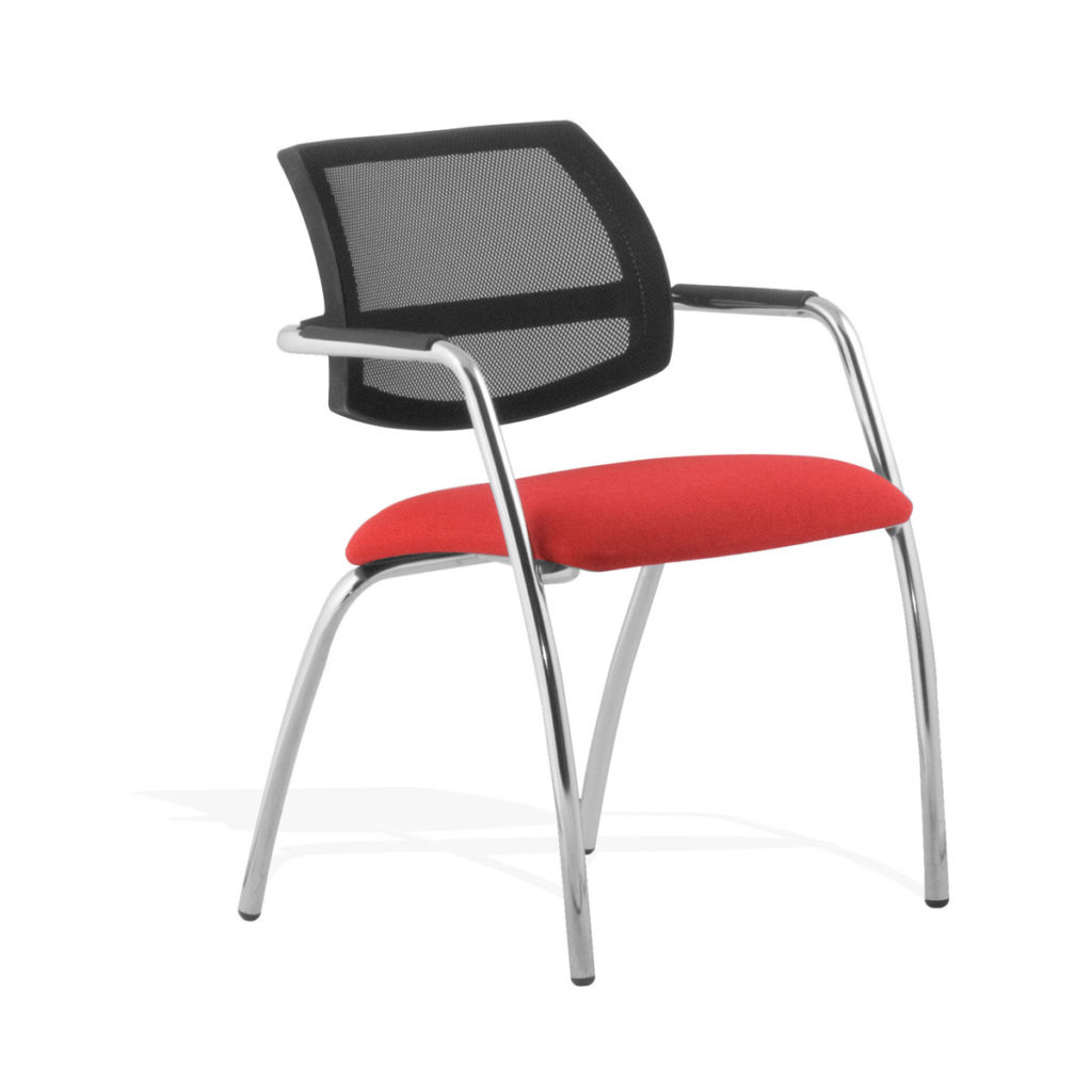 Chaise Mag-Resille fonctionnel