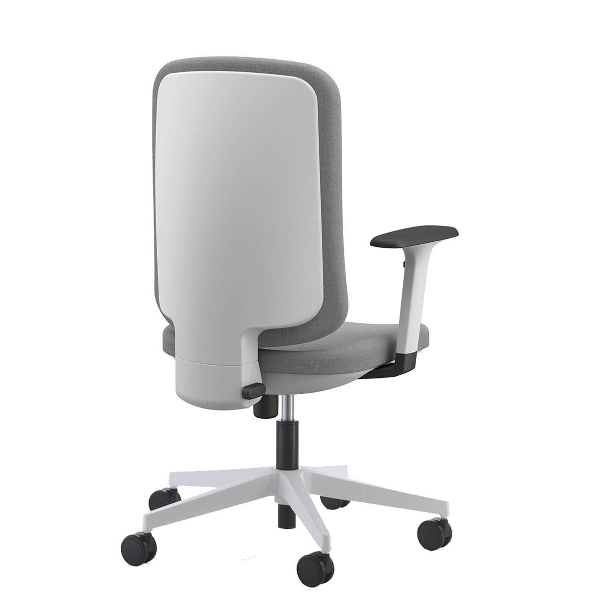 HANOI chaise opérateur bureau